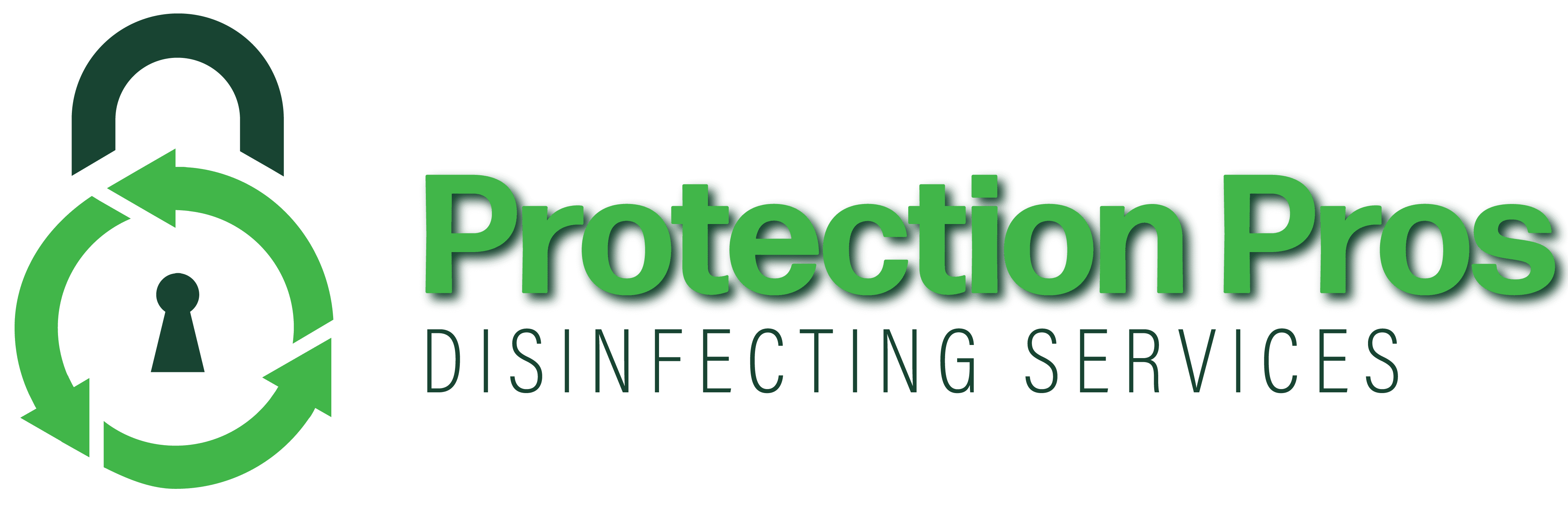 Protection Pros Disinfecting Services logo