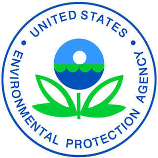 Environmental Protection Agency online badge